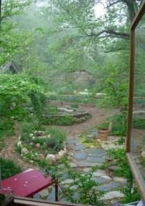 Dr. Headington's Garden View