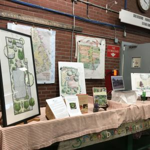 gPg at 2016 Plant Sale