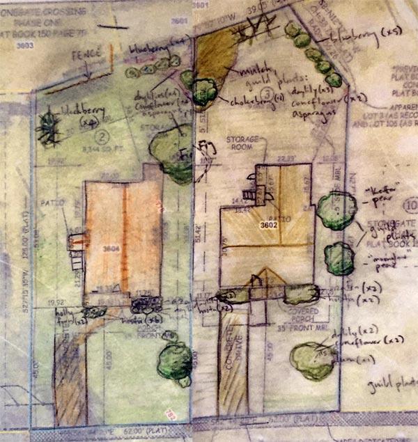 Habitat Design Charrette
